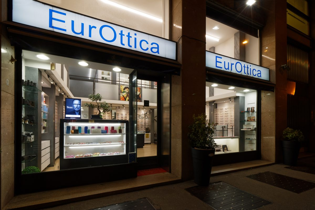 Eurottica Vanzina